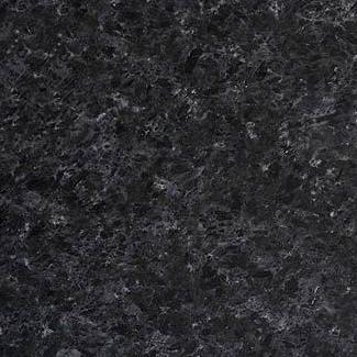 Black Angola granite - granitecraft shropshire