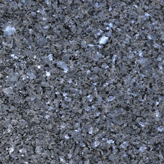 Blue Pearl TFV granite - granitecraft shropshire