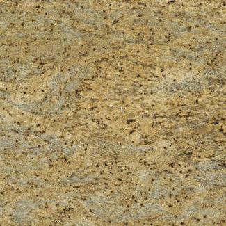 kashmere dark gold granite - granitecraft shropshire