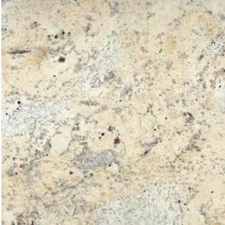 Shivakashi Ivory granite - granitecraft shropshire